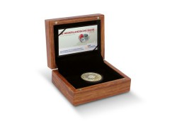 Nederland 2014 10 Euro de nederlandse Bank goud Proof