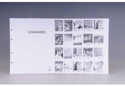 Importa Losse inhoud voor coincardsalbum Populair 2002 t/m 2013