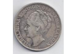2½ Gulden Curacao 1944 ZF
