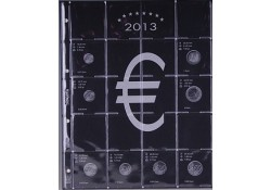Importa Supplement Euro munthoudersalbum 2014
