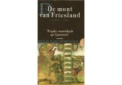 1999 (34) Munt Friesland