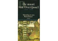 2000 (39) Munt Overijssel