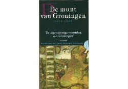 2001 (45) Munt Groningen