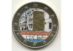 2 Euro Luxemburg 2014 175 jaar onafh. Gekl. LU2325
