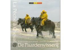 Bu set België 2014 met gekleurde penning