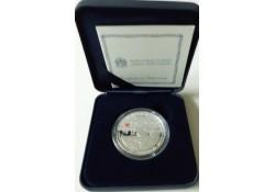 Malta 2014 10 euro eerste wereldoorlog Zilver Proof