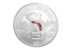 Frankrijk 2014 10 euro Proof La rentrée du petit Nicolas In orig