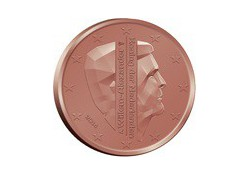 5 Cent Nederland 2014 UNC