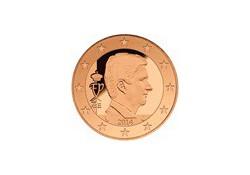 1 Cent België 2014 UNC