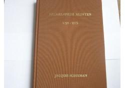 Jacques Schulman Ned. Munten 1795-1975