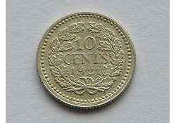 10 Cent 1921 PR