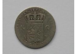 1/2 Gulden 1863 ZF-