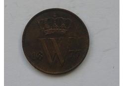 1 Cent 1877 PR