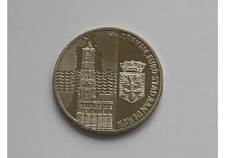 Penning 1991 2,5 Ecu Arnhem