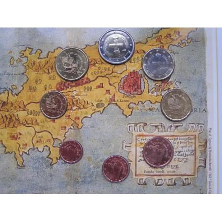 Bu set Cyprus 2008