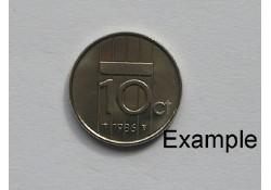 10 Cent 1986 Unc
