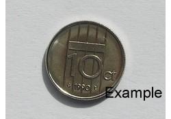 10 Cent 1990 Unc