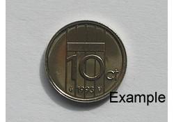 10 Cent 1993 Unc