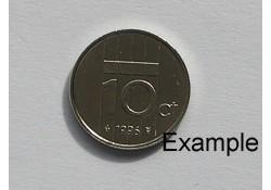 10 Cent 1996 Unc