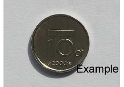 10 Cent 2000 Unc