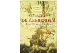 2001 (42)  VOC de Akerendam Zeldzaam