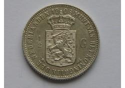 ½ Gulden 1906 PR+