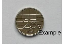 25 Cent 1994 Unc