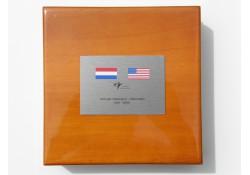 Nederland 2009 Prestigeset Manhattan