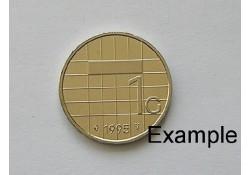 1 Gulden 1995 Unc
