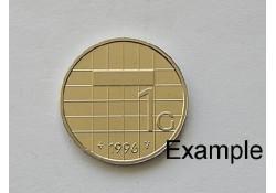 1 Gulden 1996 Unc