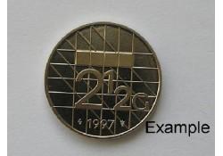 Rijksdaalder 1997 FDC