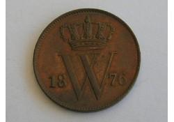 1 Cent 1876 PR