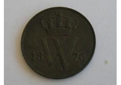 1 Cent 1876 PR+