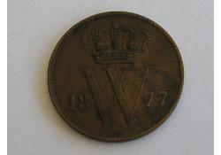 1 Cent 1877 PR-