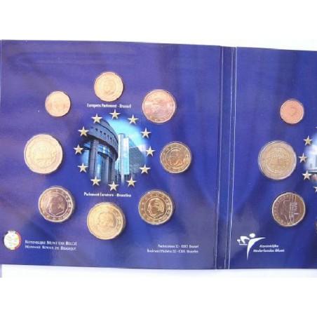 Nederland 2007 Beneluxset