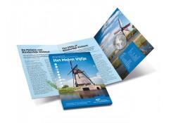 Nederland 2014 5 euro het molenvijfje  Zilver Proof in Blister Voorverkoop*