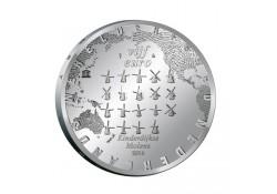 5 euro UNC 2014 het Molen vijfje