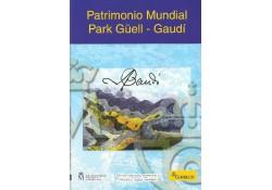 2 Euro Spanje 2014 Gaudi Unc