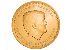1 Gulden Nederlandse Antillen 2014 Unc Alexander