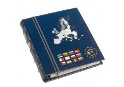 Leuchtturm Vista euroalbum deel 2 inclussief cassette