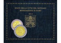 2 Euro Vaticaan 2013 Wereldjongerendagen Bu