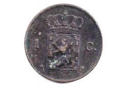 1 cent 1873 F+
