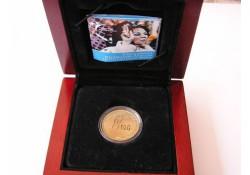 10 Gulden NA 2005 Goud Regeringsjubileum