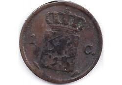 1 cent 1831 F-