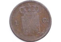 1 cent 1837 ZG