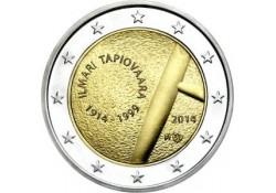 2 euro Finland 2014 Ilmari Tapiovaara Voorverkoop*