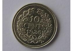 10 cent 1926 UNC