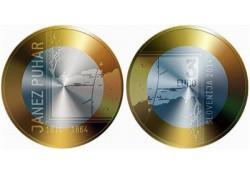 3 Euro Slovenië 2013