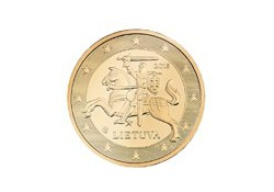 10 Cent Litouwen 2015 Unc