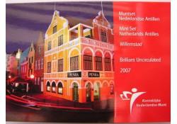 Set Bu Nederlandse Antillen 2007